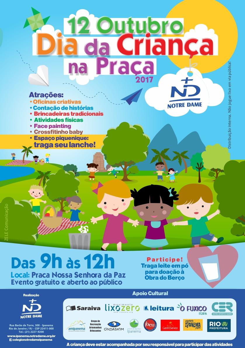 webCartaz_Dia de Criança na Praça