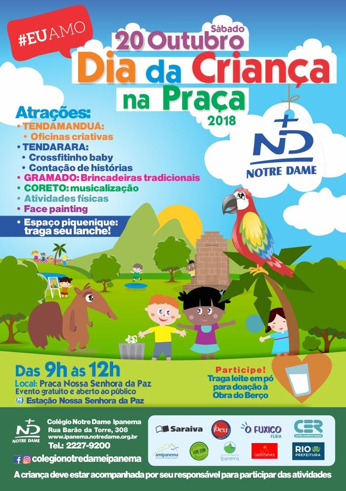 web 700 Cartaz_Dia de Criança na Praça