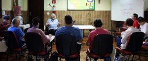 Encontro de Agentes de Pastoral e Coordenadores Pedagógicos da Rede de Educação Notre Dame
