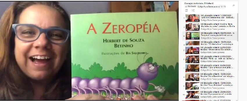 zeropeia