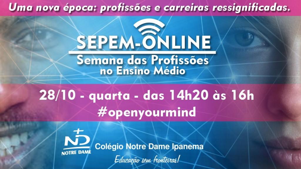 SEPEM-ONLINE 28