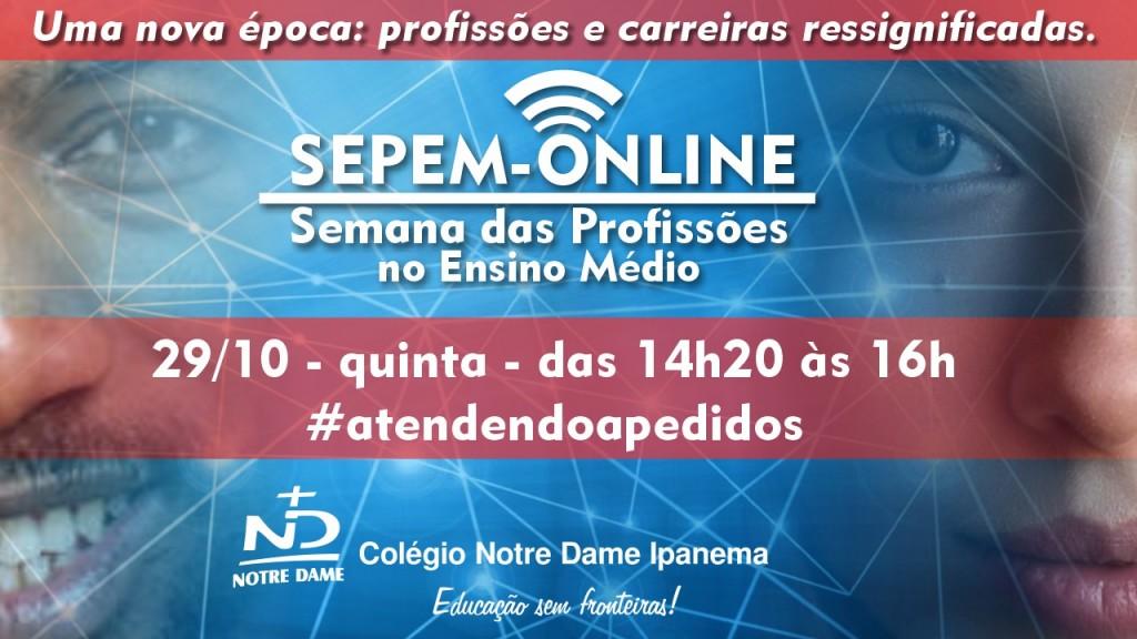SEPEM-ONLINE 29